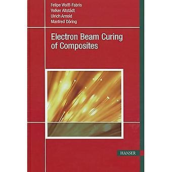 Elektronenstrahlhärtung von Verbundwerkstoffen