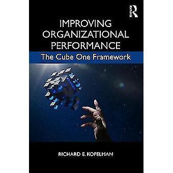 Verbetering van de organisatorische prestaties