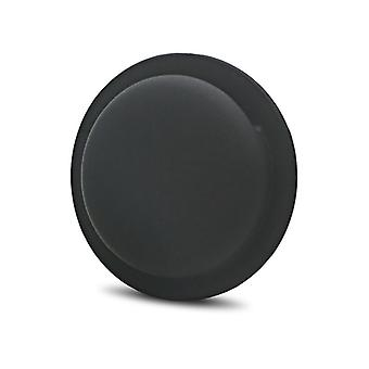 Vhodné pre Airtags Ochranný kryt iPhone Tracking Locator Keychain Anti-Lost Storage Soft Shell Silikón