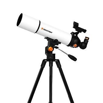Ctw-70 90 Celestial Mirror Clear Image Astronomical Telescope