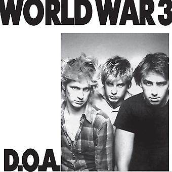 Doa - World War 3 [Vinyl] USA import