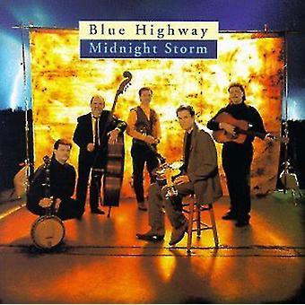 Blue Highway - Midnight Storm [CD] USA import