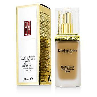 Elizabeth Arden Flawless Finish Perfectly Satin 24hr Makeup Spf15 - #05 Golden Sands - 30ml/1oz