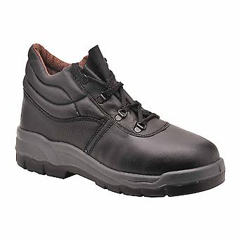 sUw - Work Workwear Ankle Safety Boot O1