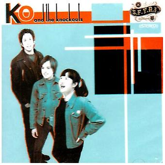 Ko & the Knockouts - Ko & the Knockouts [CD] USA import