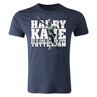 חולצת שחקן הארי קיין טוטנהאם (חיל הים)