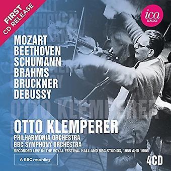 Beethoven / Brahms / Schumann - Symphonies [CD] USA import