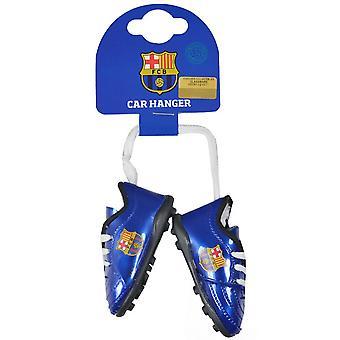 FC Barcelona käynnistää auton ripustin
