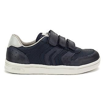 Geox Djrock Poika J825VB0BCCLC4002 universal ympäri vuoden lasten kengät