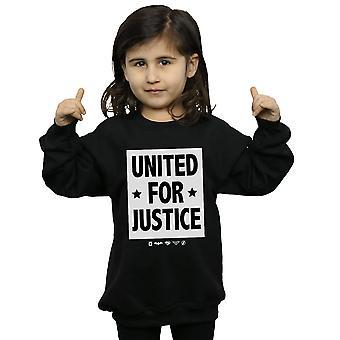 كاريكاتير العاصمة الفتيات العدالة والرابطة المتحدة للعدالة البلوز