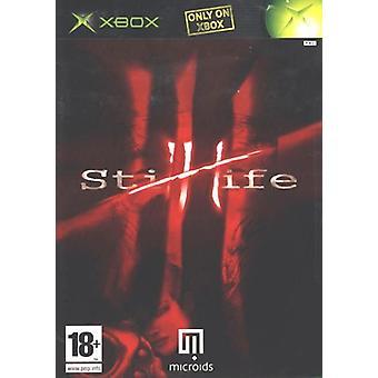 Still Life (Xbox) - New