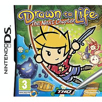 Til Life det næste kapitel (Ninendo DS)-fabriks forseglet