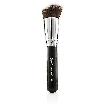 Sigma Beauty F83 Curved Kabuki Brush - -