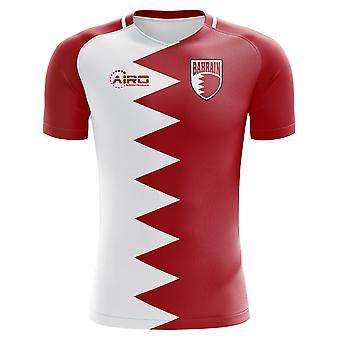 2020-2021 Bahrain Home Concept Koszulka piłkarska (Dzieci)
