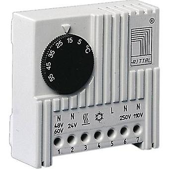 Rittal 3110.000 19  Server rack cabinet temperatur control Grey
