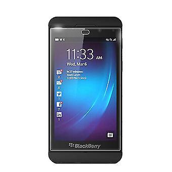 BlackBerry Z10 écran protecteur 9 H stratifié verre réservoir protection verre trempé verre
