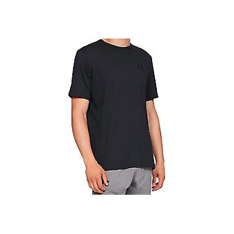 Under Armour Sportstyle Left Chest Tee 1326799-001 Mens T-shirt
