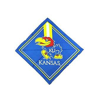 Kansas Jayhawks NCAA Fandana chustka