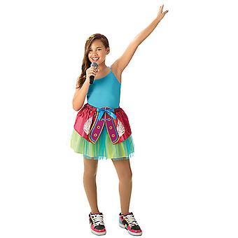 Soya Luna Tutu kostyme angi kjole barn kostyme