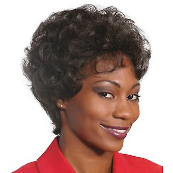 Fashion women short curly VP-1 wig