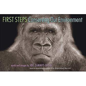 Primi passi: Preservare il nostro ambiente