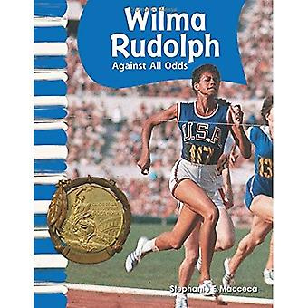 Wilma Rudolph: Against All Odds (principale Source lecteurs: American Biographies)