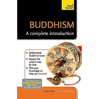 Buddhism: En komplett introduktion: Teach Yourself
