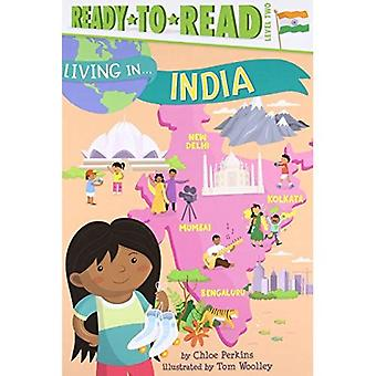 Wonen in... India (Ready-To-Read: niveau 2)