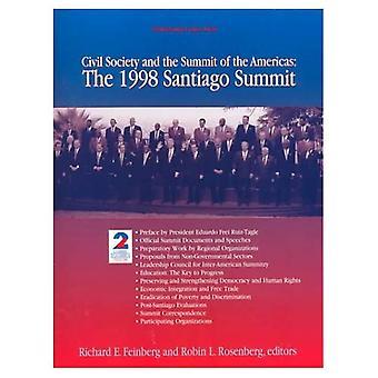 Maatschappelijk middenveld en de top van de Amerika's: de Santiago-top van 1998