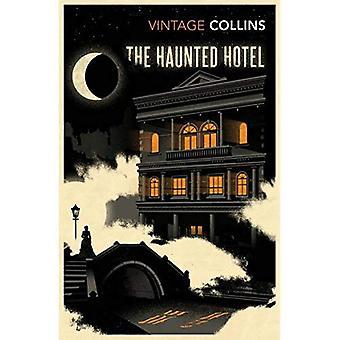 De Haunted Hotel (Vintage Classics)