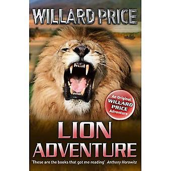 Lion avontuur