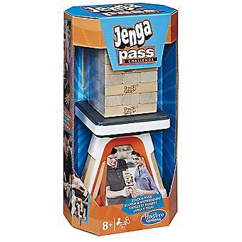 Hasbro игровой E0585EU4 перевал Jenga вызов