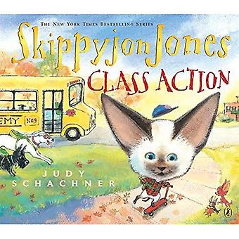Skippyjon Jones, recours collectif