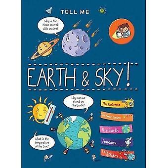 Berätta om jord och himmel (berätta)