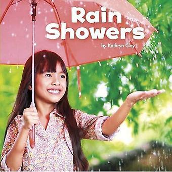 Regen douches (weinig Pebble: vieren van de lente)