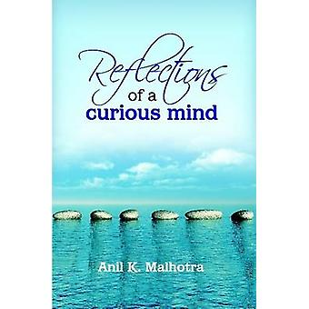 تأملات العقل غريبة قبل مالهوترا & أنيل