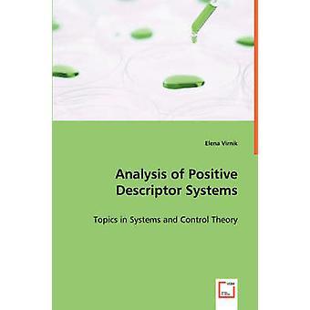 Analys av positiva Descriptor system av Virnik & Elena