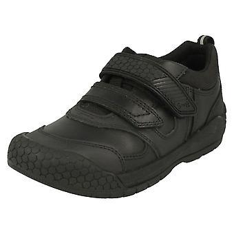 בנים Startrite הבית ספר חכם הנעליים הציון