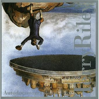 Terry Riley - Terry Riley: Autodreamographical Tales [CD] USA import