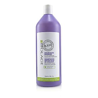 Matrix Biolage R.a.w. Color Care Shampoo (for Color-treated Hair) - 1000ml/33.8oz