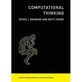 Computationeel denken (MIT Press Essential Knowledge Series)