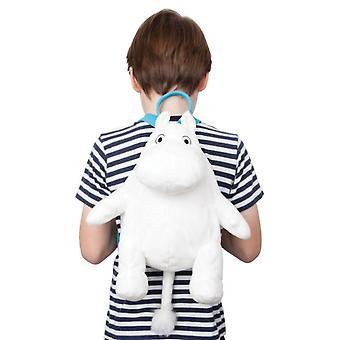 Children's Plush Moomin Backpack