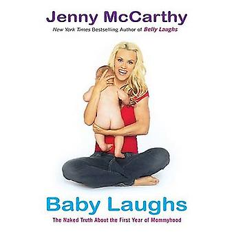 Baby Laughs by Mccarthy Jenny - 9780452287198 Book