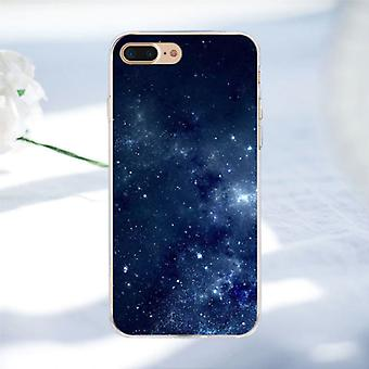 Stuff Certified ® iPhone 6S - Space Star Case Cover Cas Soft TPU Case