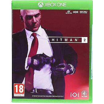 Hitman 2 Xbox One Game