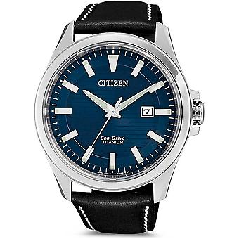 Citizen Herrenuhr BM7470-17L