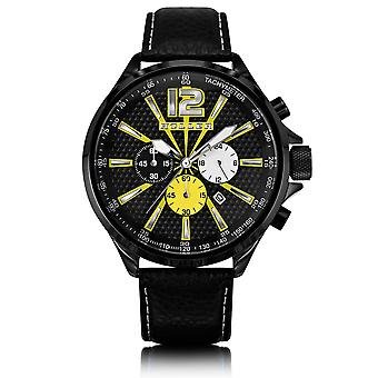 Holler Psychedelic Black Watch HLW2280-15