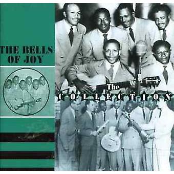 Bells of Joy-Bells of Joy: insamling [CD] USA import