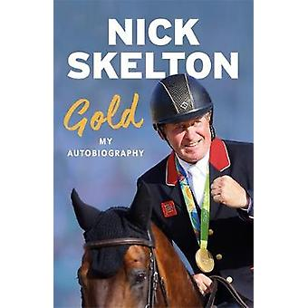 Gold - My Autobiography - 9781474607339 Book