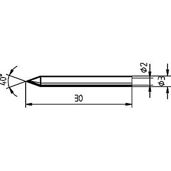 Ersa 012 BD Soldering tip Pencil-shaped Tip size 0.3 mm Content 1 pc(s)